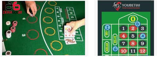 Daftar live casino sbobet di mobile