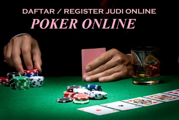 Daftar untuk bermain poker di sbobet